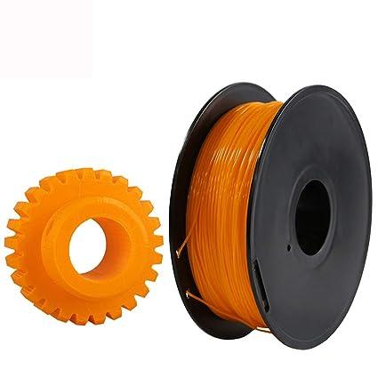 Cable De Impresora 3D, Material De Pluma De Impresión De Burbuja ...