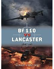 Bf 110 vs Lancaster: 1942–45: 51