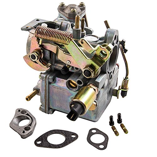 carburetor for vw - 2