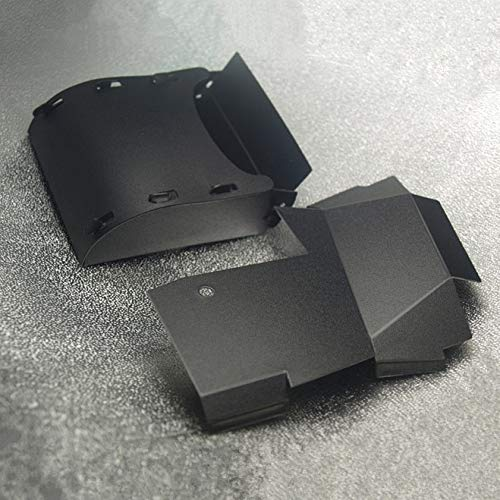 Zamtac 3 D accessoire imprimante Ultimaker Amuser Conduit lectronique/kit de la Tete dimpression Pour 50 mm largeur ventilateurs gra