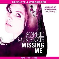 Missing, Me