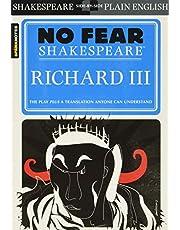 Richard III (No Fear Shakespeare) (Volume 15)