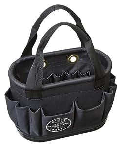 Klein Tools 5144BHB14OS Hard-Body Aerial Bucket