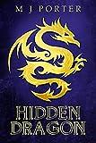 Hidden Dragon (The Dragon of Unison Book 1)