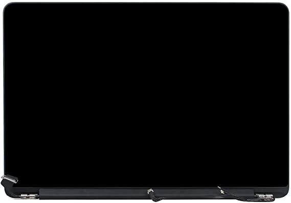 Full LCD Display Screen Assembly Repair Part for Apple MacBook Pro ...