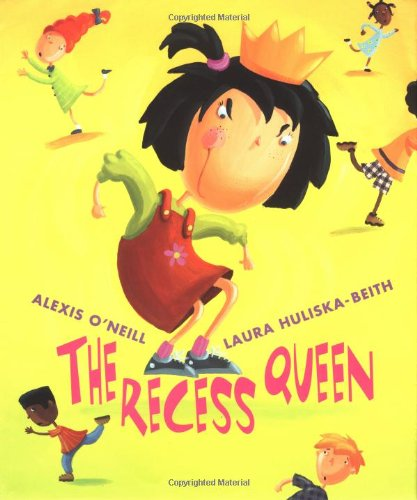 Image result for recess queen
