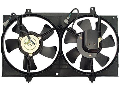 (Dorman 620-415 Radiator Fan)