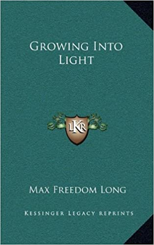 Growing Into Light