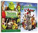Shrek 4 : il était une fin - inclus le court métrage ''Le Noël Shrektaculaire de l'âne'' - Edition collector 2 DVD