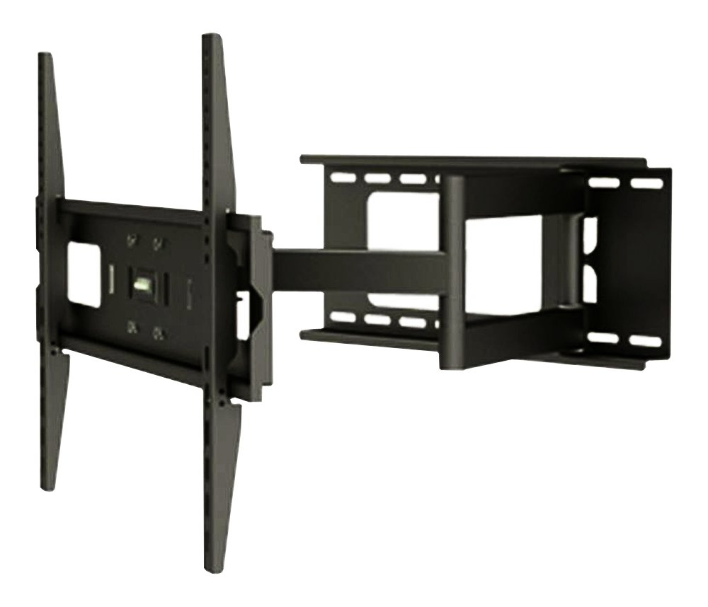 OSD Audio TSM-13-462 2アームシリーズ 高耐久 傾斜と回転 関節式壁マウント 32インチから60インチのテレビ用   B008KPPZ66