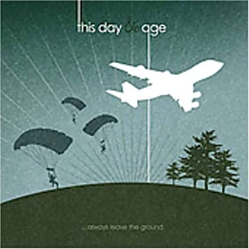 amazon always leave the ground this day age 輸入盤 音楽