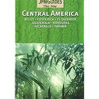 Central America: Belize, Costa Rica, El Salvador, Guatemala, Honduras, Nicaragua, Panama