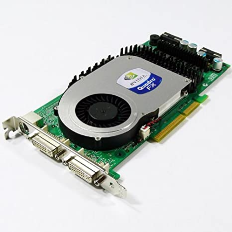 Amazon.com: PNY vcqfx3400pcie-pb NVIDIA Quadro FX 3400 256 ...