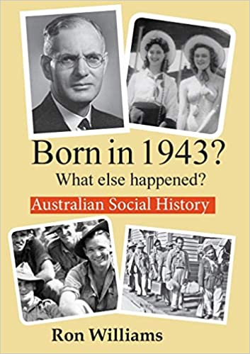 Born in 1943? What else happened? 5 Born in 19xx? What Else ...