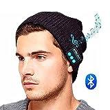 Best Megadream Headsets - Megadream Unisex Wireless Warm Beanie Music Hat Review