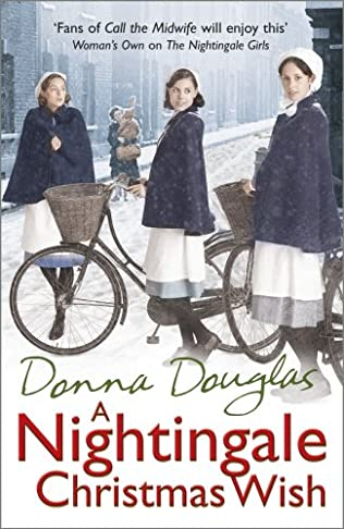 book cover of A Nightingale Christmas Wish
