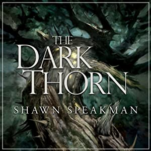 The Dark Thorn Audiobook