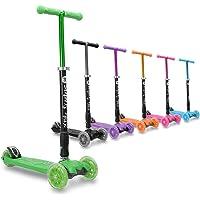 3StyleScooters® RGS-2 Patinete de Tres Ruedas, para Niños
