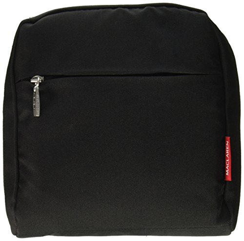 Maclaren Universal Insulated Pannier, Black