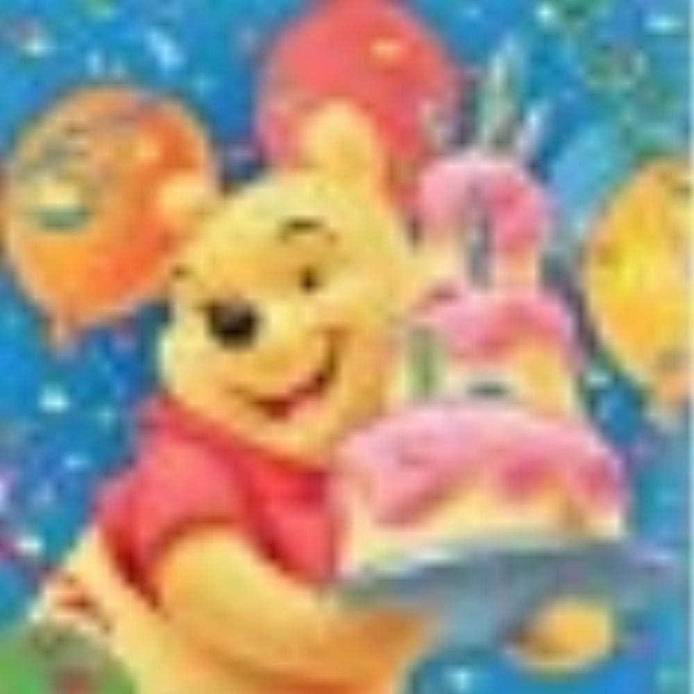 Tovaglioli Winnie Pooh 20Pz