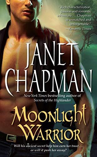 - Moonlight Warrior (Midnight Bay Book 1)