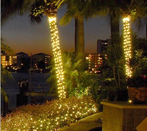 200LED 72FT Solar Fairy String Lights Warm White Sogrand Solar Lights Outdoor & 200LED 72FT Solar Fairy String Lights Warm White Sogrand Solar ...