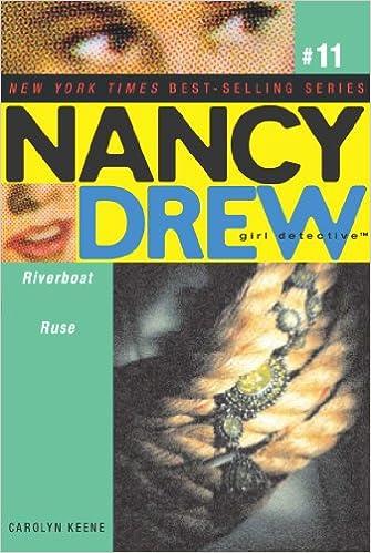 Nancy Drew Books Epub