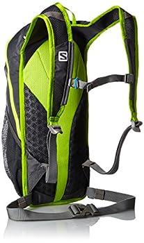 Salomon Trail 10 Backpack, Galet Greygreen 4