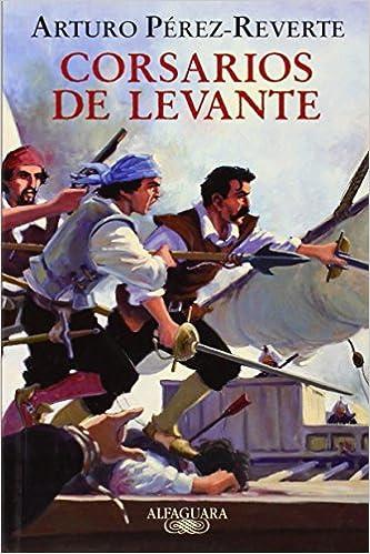 Corsarios de Levante (Edición escolar) (Fuera de colección)