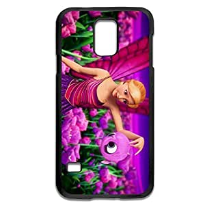 Barbie Millicent Roberts Slim Case Case Cover For Samsung Galaxy S5 - Style Cover