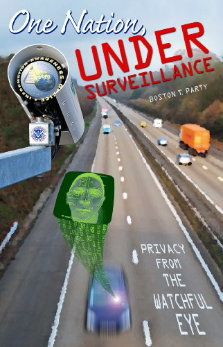 One Nation, Under Surveillance -- Privacy From the Watchful Eye