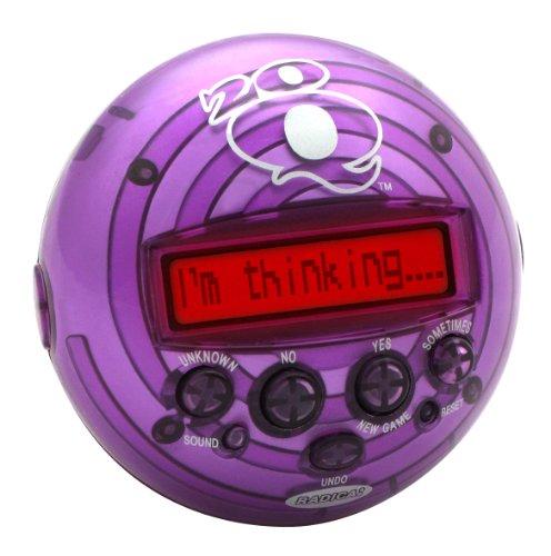 20Q Version 3.0 - Purple by Mattel