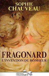 Fragonard : l'invention du bonheur, Chauveau, Sophie