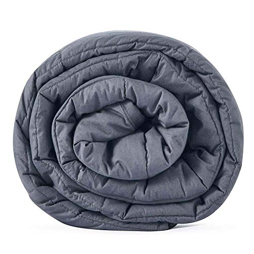CuteKing Cool Weighted Gravity Bed Blankets