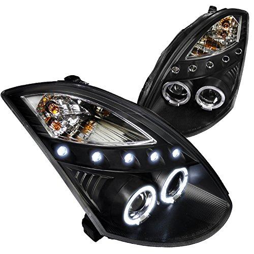 04 infiniti headlights - 1