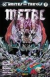 capa de Noites de Trevas. Metal - Volume 3