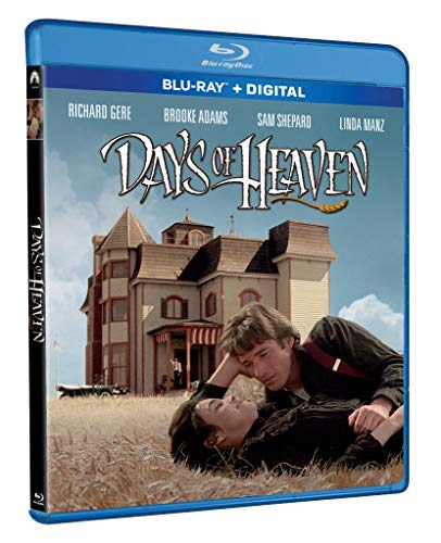 Days of Heaven (Blu-ray + Digital)