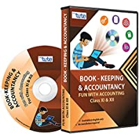 LetsTute Fun with Accounting For Class 11th and 12th DVD – Simple Tips and Tricks to Solve Math Problems with the Help of Multiple Choice Question (MCQs)- Best Gift for Students Class VII to X