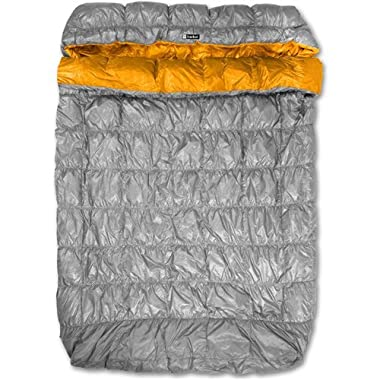 NEMO Tango Duo Slim 2-Person Down Sleeping Bag