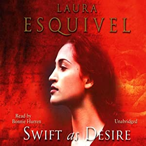 Swift as Desire Audiobook