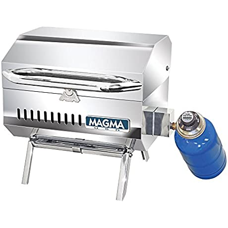 Magma Products A10 801 TrailMate Conniosseur Series Gas Grill