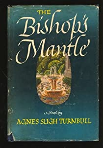 Hardcover The bishop's mantle Book