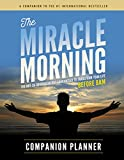 The Miracle Morning Companion Planner (English Edition)