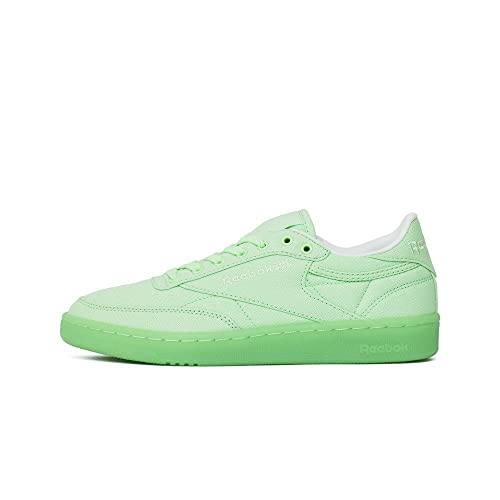 Reebok Club C 85 Canvas Mint Green - BD2840 - Color Green - Size  5.5   Amazon.co.uk  Shoes   Bags a863707e0