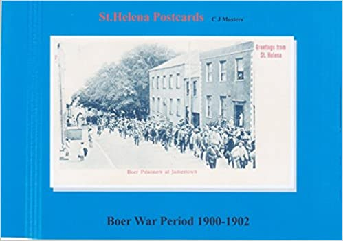 Livres électroniques téléchargeables gratuitement en ligne St.Helena Postcards Boer War period 1900-1902 (Littérature Française) MOBI