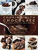 Cooking with Chocolate, Magnus Johansson, 1616088273
