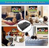 4K HDMI Splitter 1 in 4 Out - Auprite 1×4 HDMI