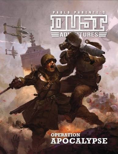 Download Dust Adventures Operation Apocalypse ebook