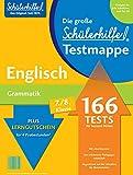 Testmappe Englisch Grammatik (Kl. 7.-8.)