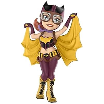 Funko Rock Candy: DC Bombshells-Batgirl Collectible Toy